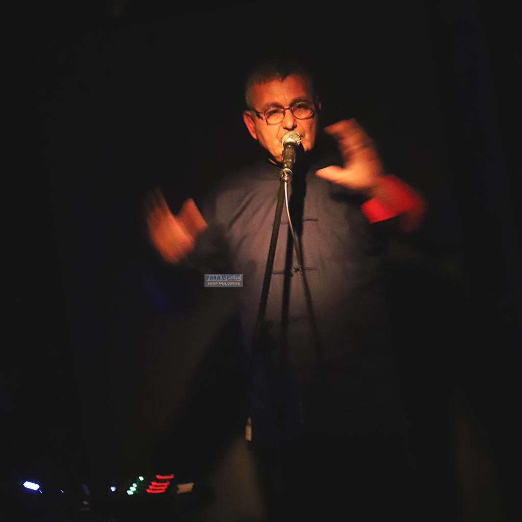 Gianni Venturi - Ph. Alessandro Corona (Parallelo 44)